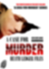 Bryn Hammond, A Case for Murder: Heath Ledger paperbck