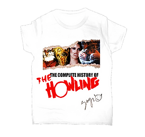 The Howling Tee