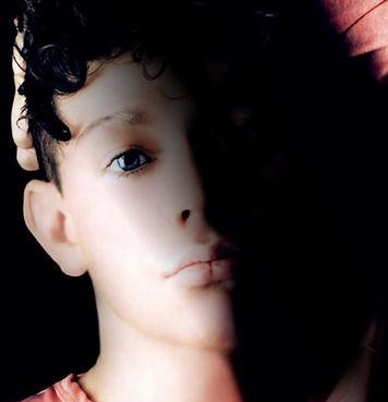 Bryn Curt James Hammond Headshot