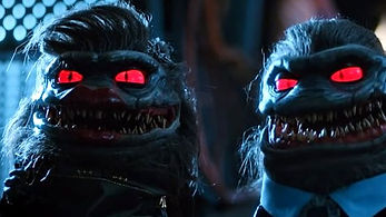 Critters: A New Binge Movie