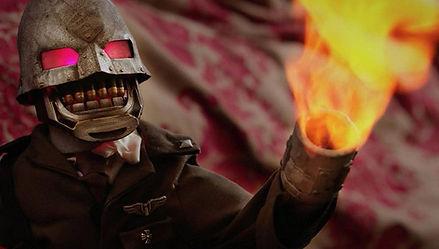Puppet Master The Littlest Reich film review by bryn hammond