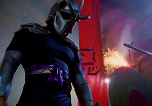 The Shredder: TMNT TV Show