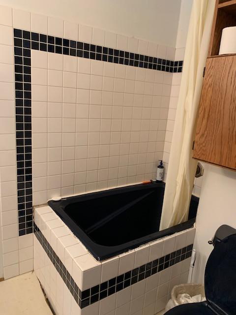 Shiloh Suite Bathroom