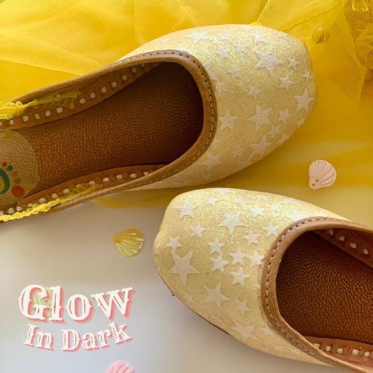 Glaze - Glow in dark