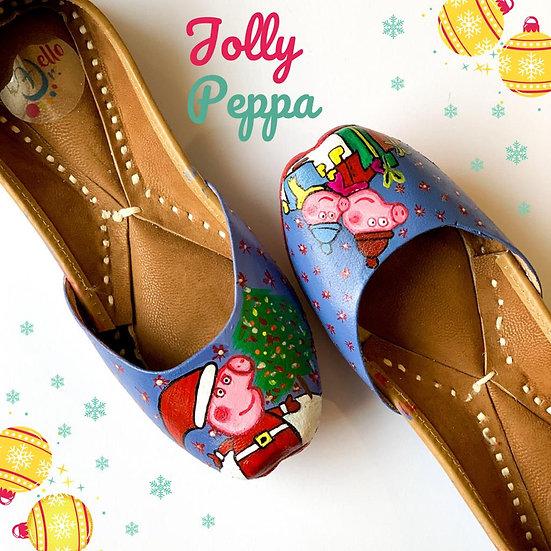 Jolly Peppa