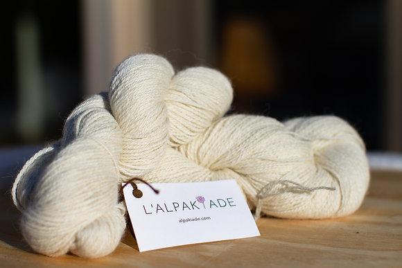 Alpaca Yarn (3 ply)