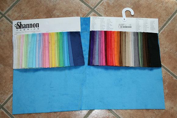 Sample header (105 colours)