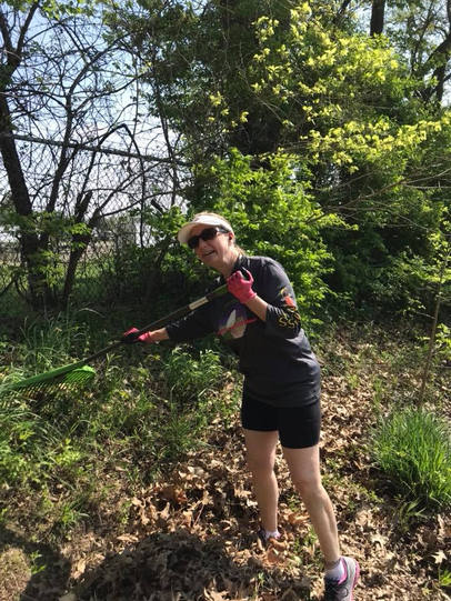 Clean Up Day 2018