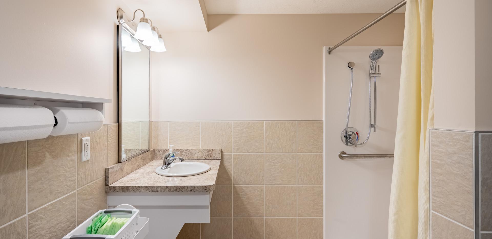 Bathroom - ADA