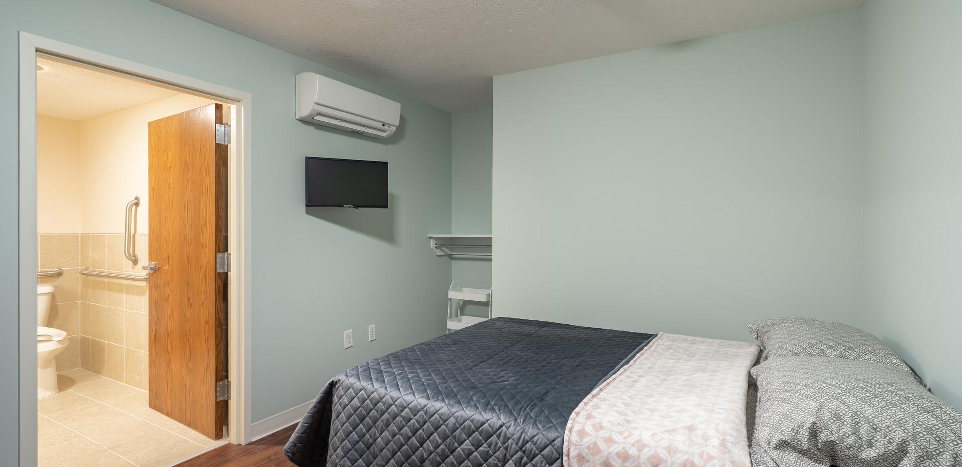 Bedroom - ADA