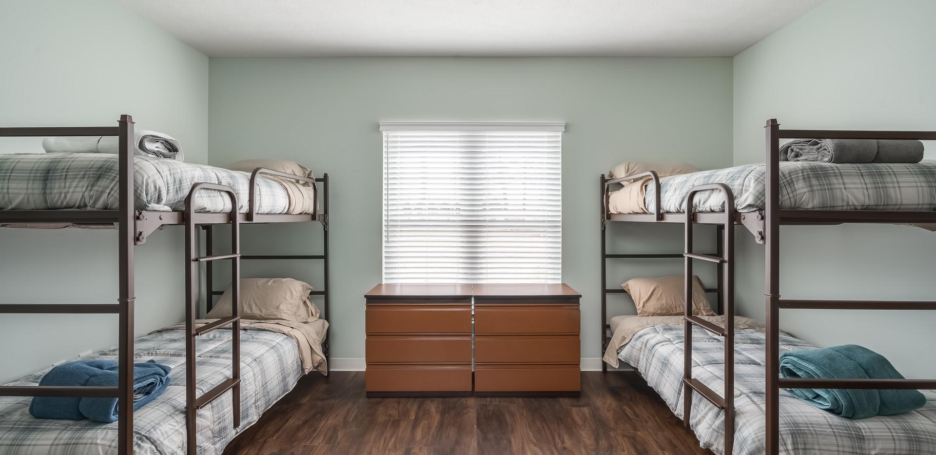 Bedroom Suite