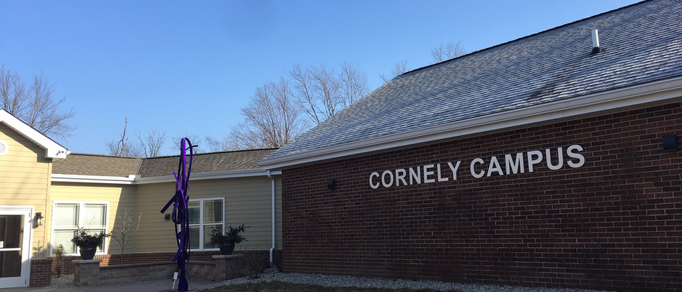 The Cornely Campus
