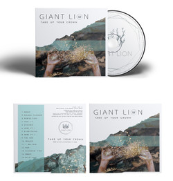 Album Cover and CD