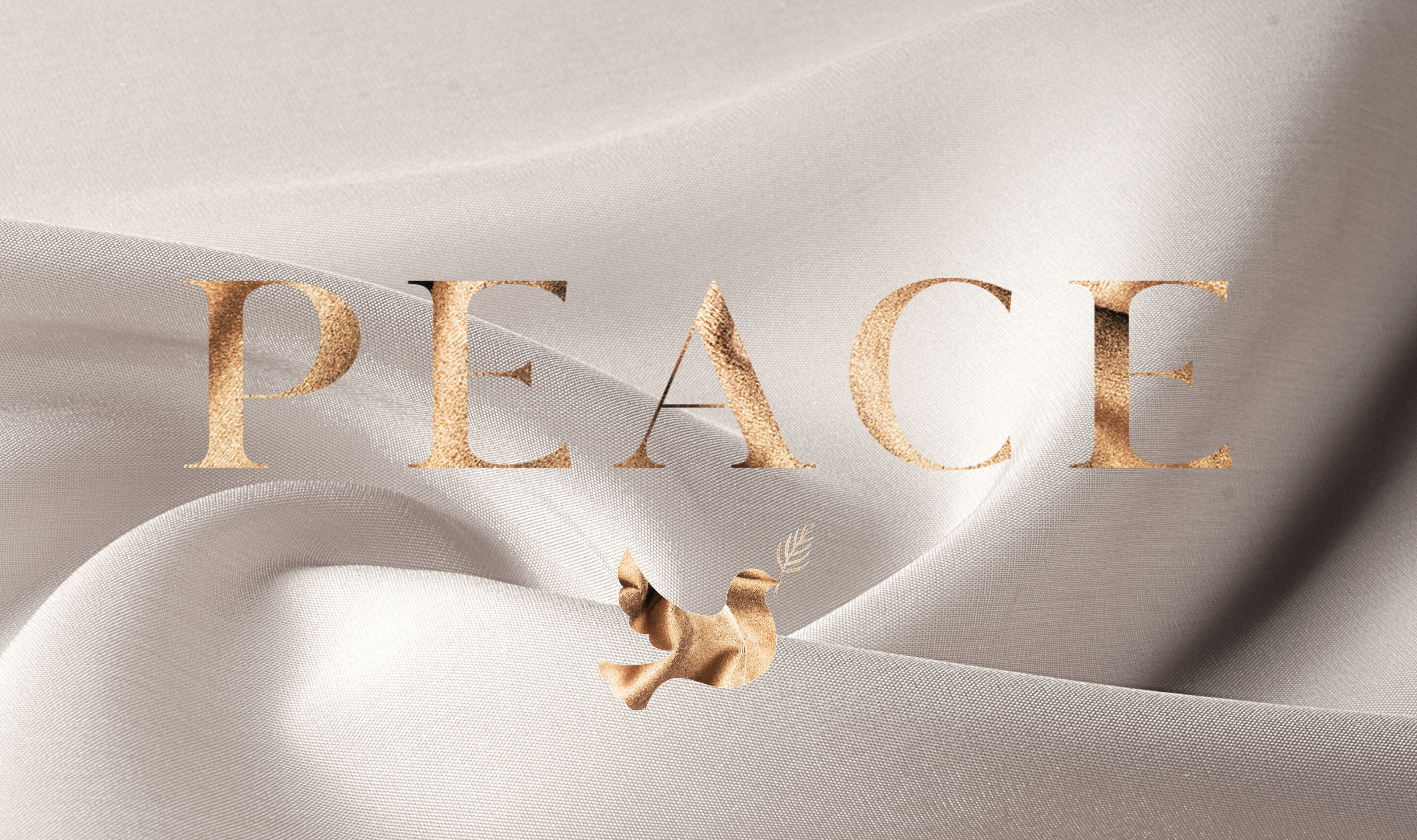 CHRISTMAS - PEACE