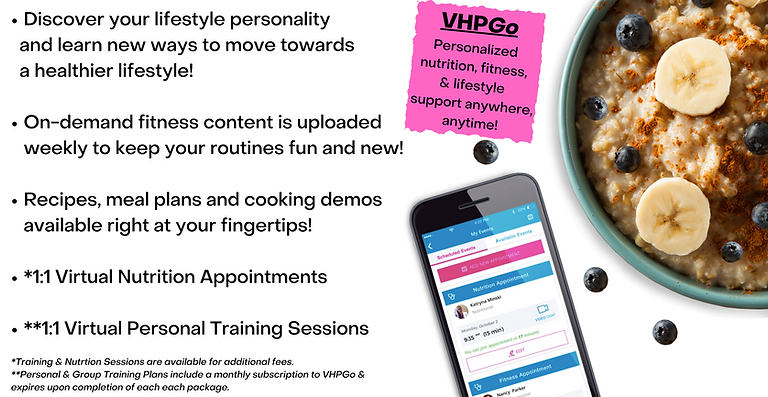 Discover your lifestyle personality and