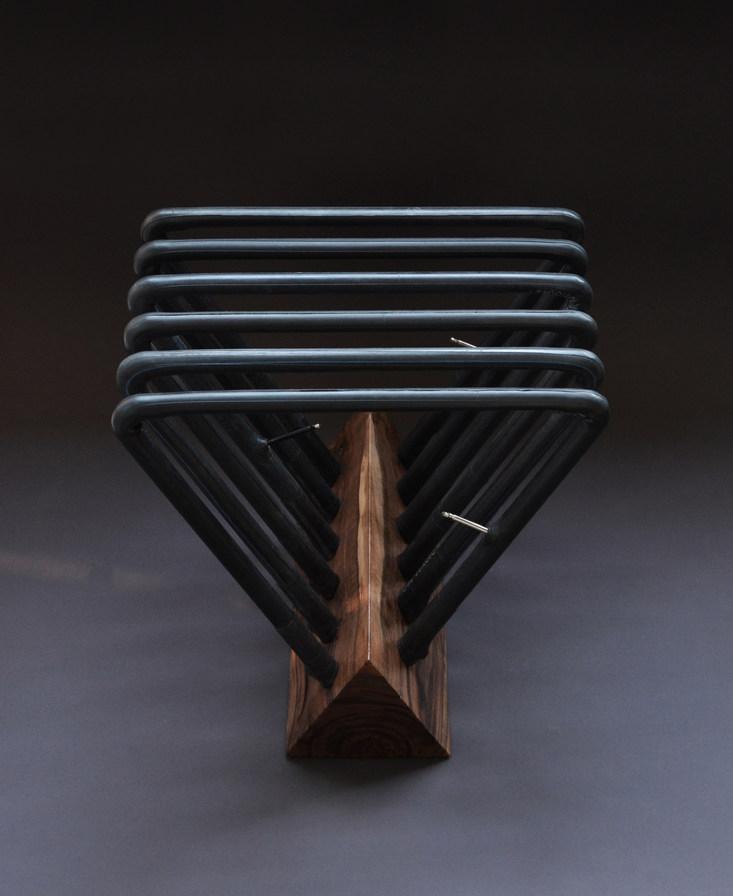 akos huber_fungi stool_1.JPG