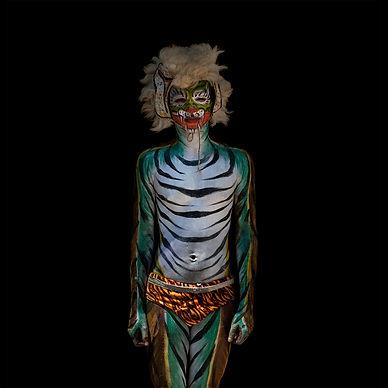 Iwajla Klinke - therian infantes india III