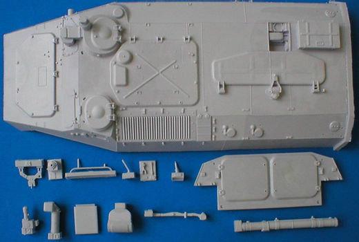 356 9P149M Shturm-S/AT-9 Spiral-2 m2014 ATGM complex