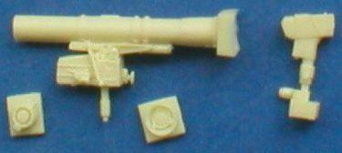 283 AT-4 ATGM replacement