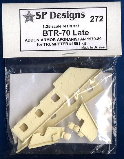 272 BTR-70 LATE add on armor