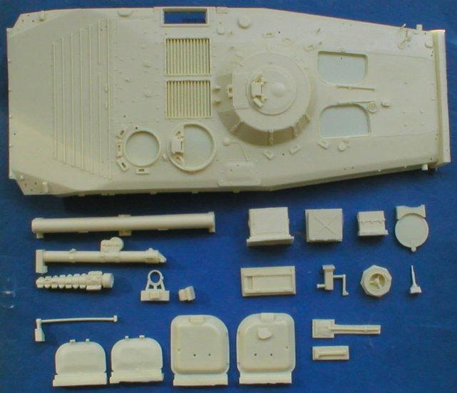 285 BMP-1KSh POTOK-2