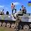 "Thumbnail: 409 PRP-4""Nard""(1V121) artillery reconnaissance vehicle conversion"