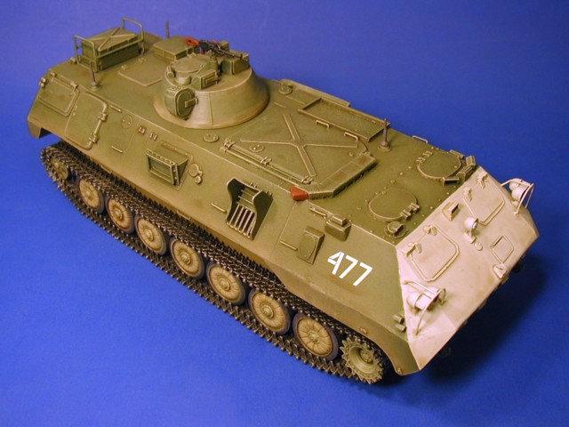 159 1V13/1V16 Mashina m1980 battery/battalion FDC
