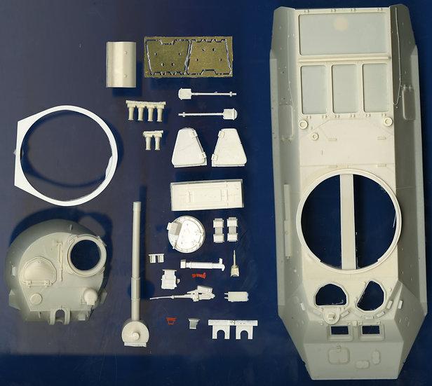 401  2S23 Nona-SVK 120mm SPG