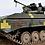 Thumbnail: 335 Ukrainian BMP-1UMD w/Stylet fighting module m2017 conversion