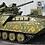 Thumbnail: 337 Ukrainian BMP-1UM w/Shkval-A fighting module m2015 conversion