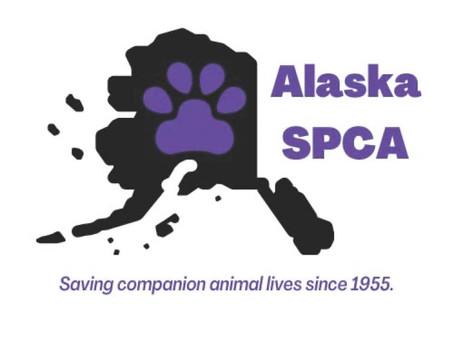 Introducing Alaska SPCA, Our Newest Ally