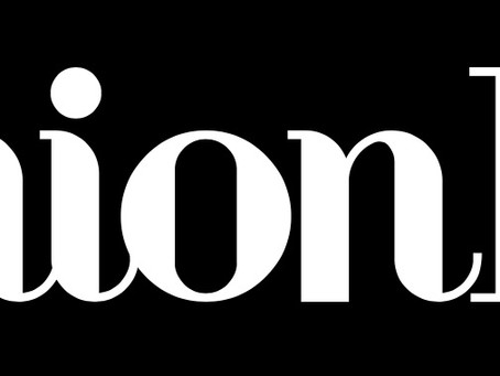 Logo Evolution and Finalization