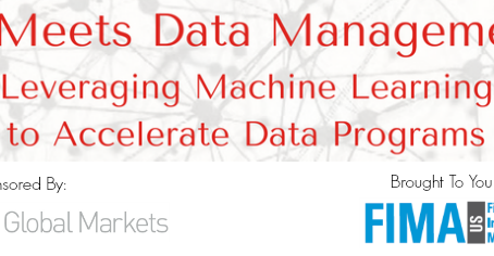 AI meets data management: Join us on 10/26 at 11am ET!