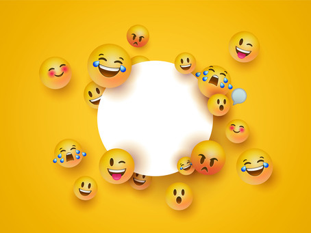 Luminoso Word of the Week: Emoji