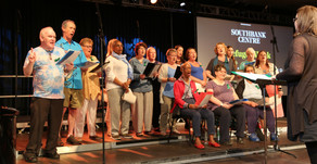 Mind and Soul Community Choir