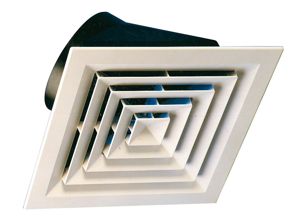 Equipamento que pode ser usado para insuflamento e retorno de ar.