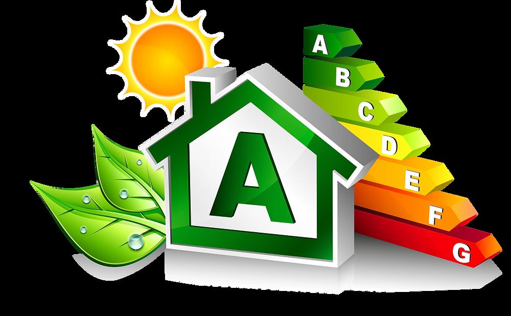 Comportamento térmico em uso de uma edificação e de seus sistemas.