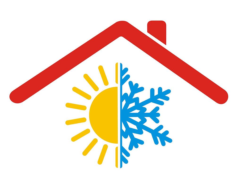 O conforto térmico é definido como uma condição mental que expressa satisfação com o ambiente térmico circunjacente. Ter conforto térmico significa que uma pessoa usando uma quantidade normal de roupas não sente nem frio nem calor demais.