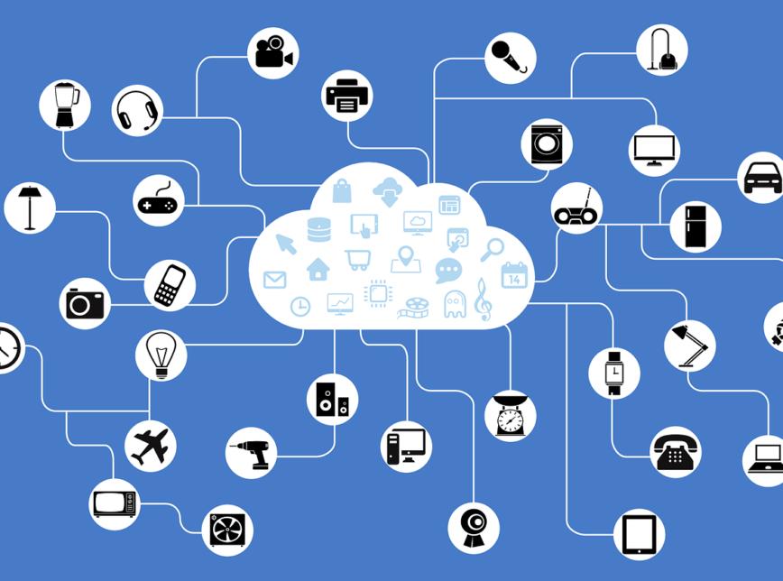 A Internet das Coisas (do inglês, Internet of Things) é uma revolução tecnológica a fim de conectar dispositivos eletrônicos utilizados no dia-a-dia
