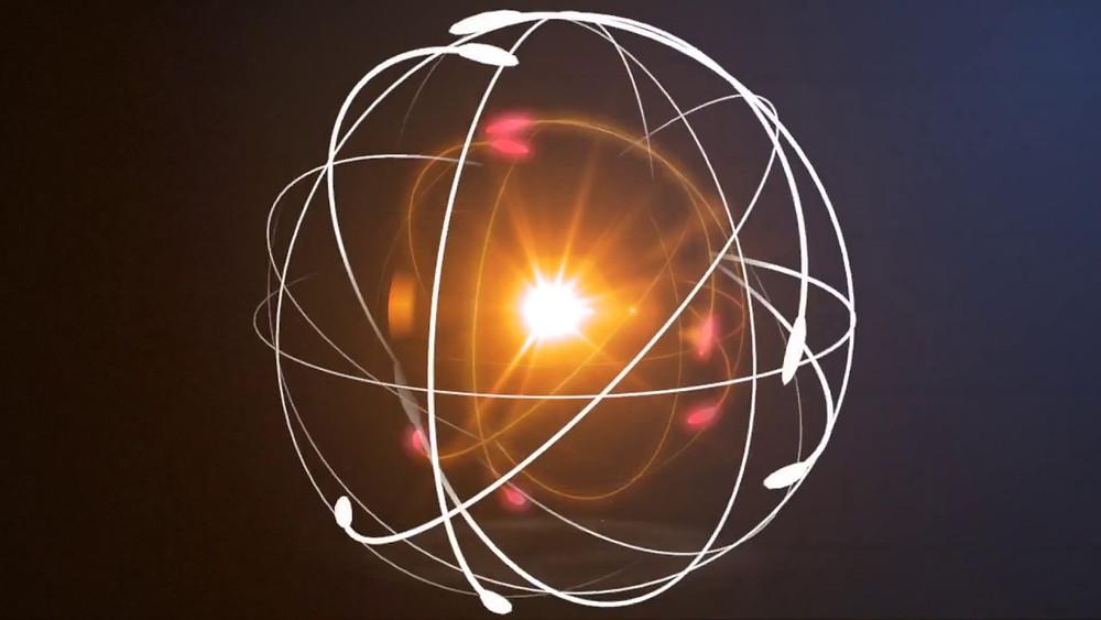 Para alguns estudiosos, a terceira Revolução Industrial teve início nos Estados Unidos e em alguns países europeus, quando a ciência descobriu a possibilidade de utilizar a energia nuclear, do átomo.