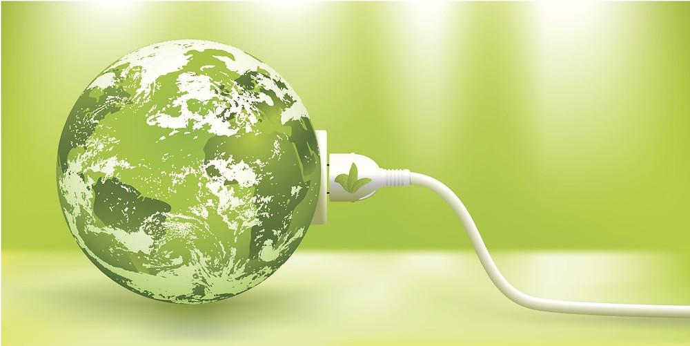 Na verdade, já vem sendo uma indústria mais limpa. Não somente a produção mais limpa, mas também o consumo será mais limpo.
