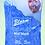 Thumbnail: Bloom Грязевая маска для лица, тела и волос с минералами Мёртвого моря, 100г