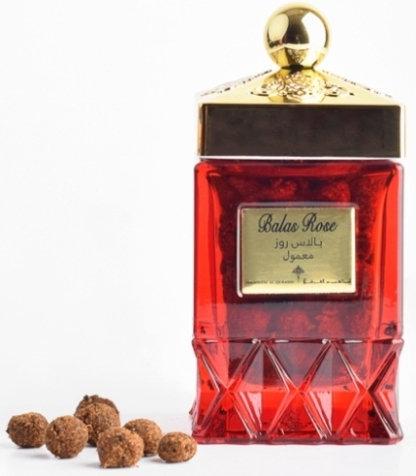 Bakhoor - Maamoul Balas Rose