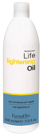 FarmaVita Life Professional - Lightening Oil 500ml
