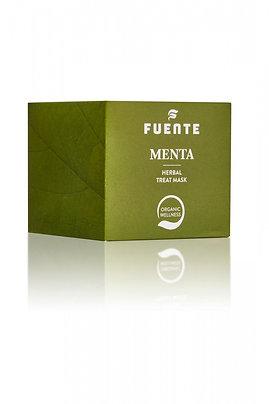 FUENTE «MENTA».  Raviv taimne mask 150ml