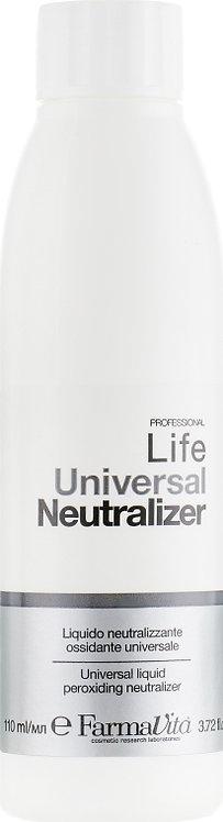 LIFE UNIVERSAL NEUTRALIZER Universal Neutralizer 110ml