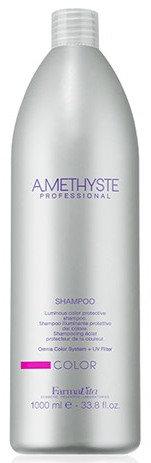 Amethyste Color Shampoo - śampoon värvitud juustele 1000ml