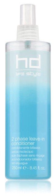 HD LIFE STYLE 2-Phase leave in conditioner 250ml