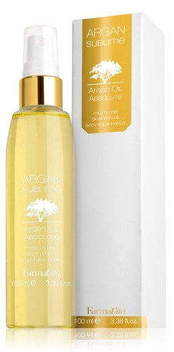 Argan Sublime. Argan Oil Absolute 100ml