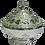 Thumbnail: Чаша с крышкой в Восточном стиле